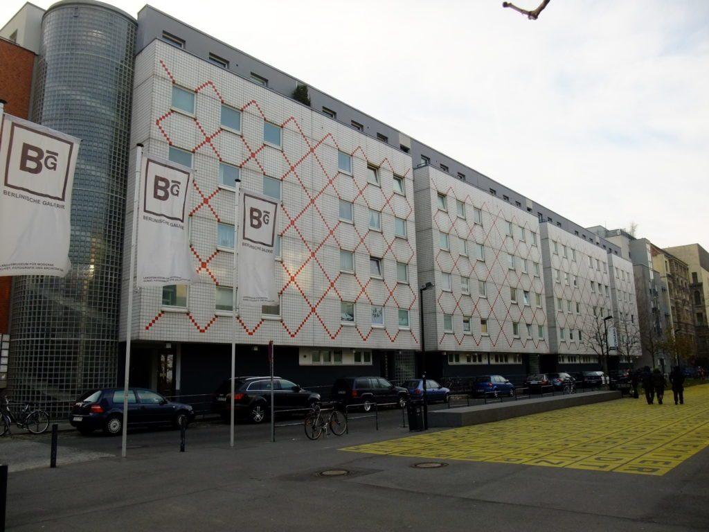 Studie IBA´87: Südliche Friedrichstadt