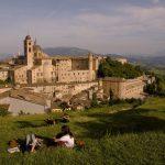 Hist.Urban - Urbino