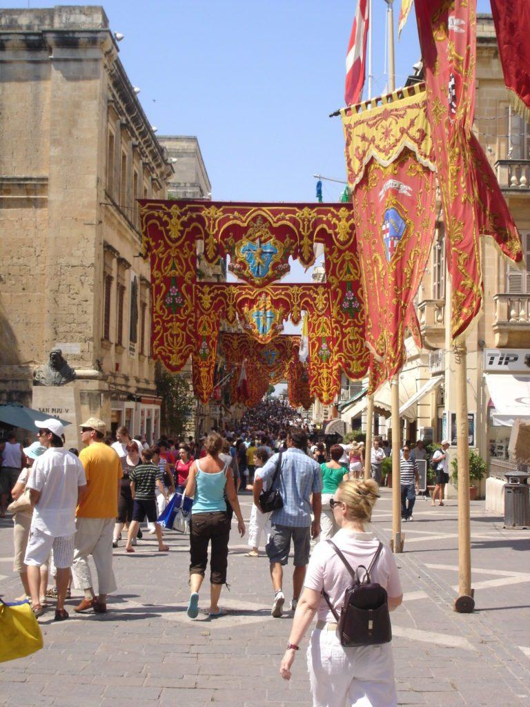 HerO - Valletta excursion