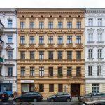 Studie: Besonders erhaltenswerte Bausubstanz in Berlin
