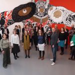 """EU initiative """"Culture for Cities and Regions"""": Study visit Dundee"""