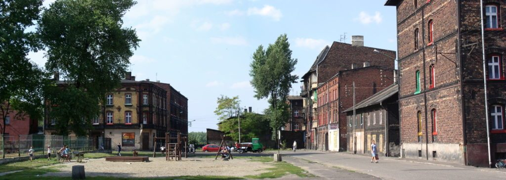 Strategy for the integrated urban development of the Upper Silesian mining region and its municipalities