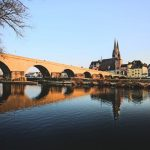 Regensburg - World heritage management plan