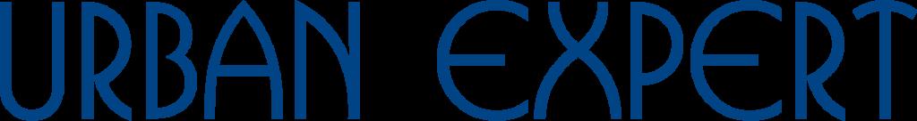 Urban expert - Logo